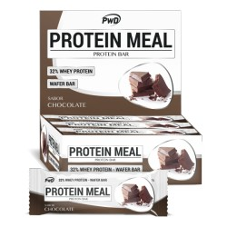 BARRITAS PROTEIN MEAL 35 GRS PWD