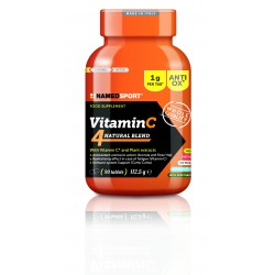 VITAMINA C 1 GRAMO NAMED SPORT