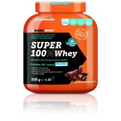 SUPER 100% WHEY 908 GRS