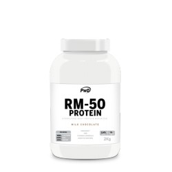 RM 50 PWD 50% CARBO 50% PROTEIN